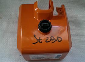STIHL 290/390 бензопила Кришка фільтра оригінал 11271401903