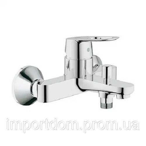 Змішувач для ванни Grohe Bauloop 23603000 Хром