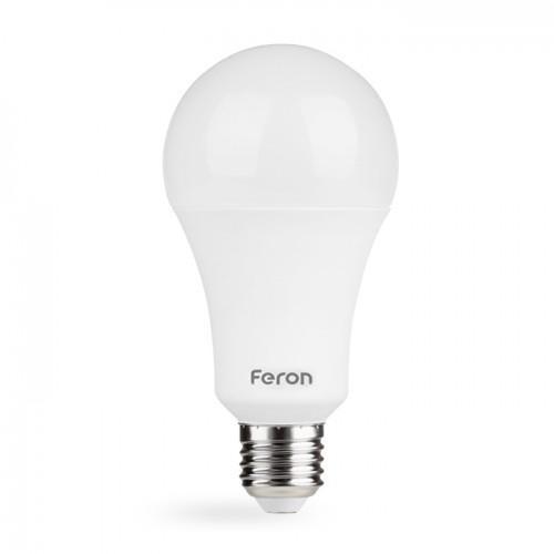 LED Светодиодная лампа 12W 6500K Feron LB-702 E27 гарантия 1 год