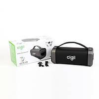 Портативна Bluetooth колонка (Аудіоколонка) Cigii F62 Original
