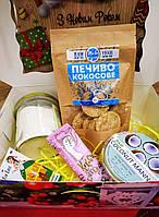 Подарунковий набір Кокосове насолоду №2