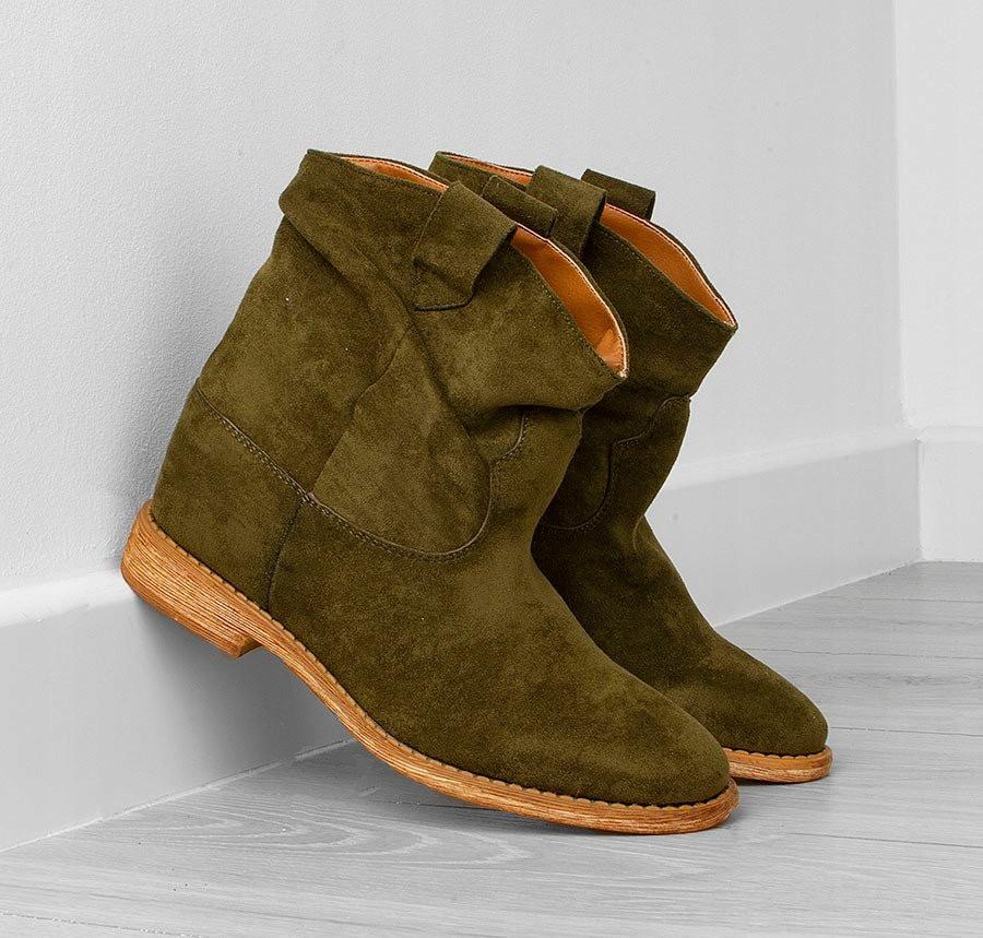 Женские ботинки Brandi