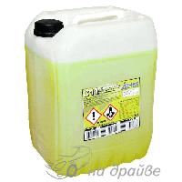Антифриз -80°C зеленый 20л концентрат ALPINE C11 Кühlerfrostschutz