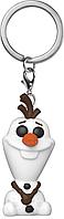 Брелок Funko Pocket POP! Keychain: Frozen 2 - Olaf