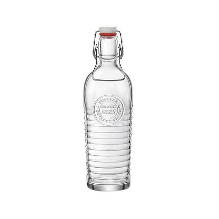 Бутылка с пробкой (2 л.) BORMIOLI ROCCO OFFICINA (код 540621), фото 2