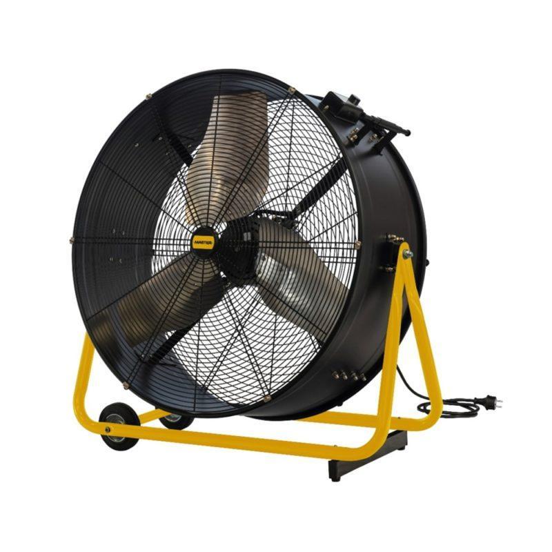 Напольный вентилятор Master Climate Solutions DF 30P