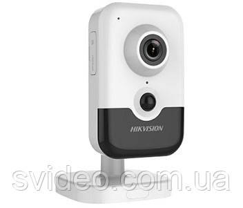 DS-2CD2421G0-IW (2.8 мм) 2 Мп IP видеокамера Hikvision c Wi-Fi, фото 2
