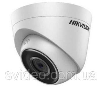 DS-2CD1331-I (2.8 мм) 3Мп IP видеокамера Hikvision, фото 2