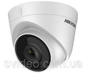 DS-2CD1323G0-IU (2.8 мм) 2 Мп IP видеокамера Hikvision, фото 2