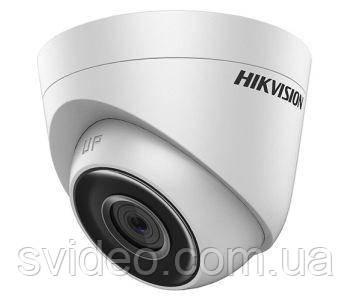 DS-2CD1321-I (4 мм) 2Мп IP видеокамера Hikvision