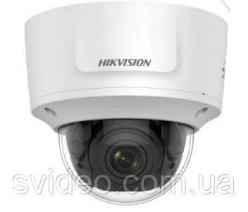 DS-2CD2743G0-IZS (2.8-12 мм) 4 Мп сетевая видеокамера Hikvision, фото 2