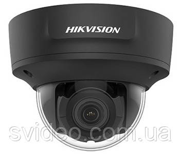 DS-2CD2783G1-IZS (2.8-12) 8 Мп IP видеокамера Hikvision c детектором лиц и Smart функциями, фото 2