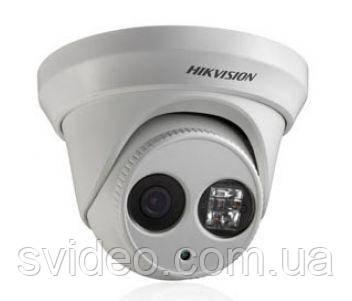DS-2CD2325FHWD-I (2.8 мм) 2 Мп IP видеокамера Hikvision, фото 2