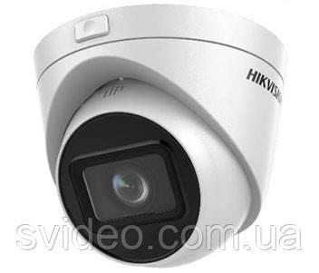 DS-2CD1H43G0-IZ (2.8-12 мм) 4 Мп ИК купольная видеокамера Hikvision, фото 2