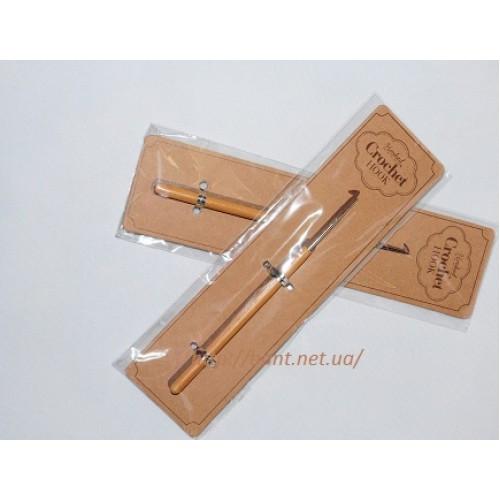 Крючок для вязания 1