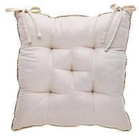 Подушка для сидения CLASHES (50377-BEŻ-C0404)