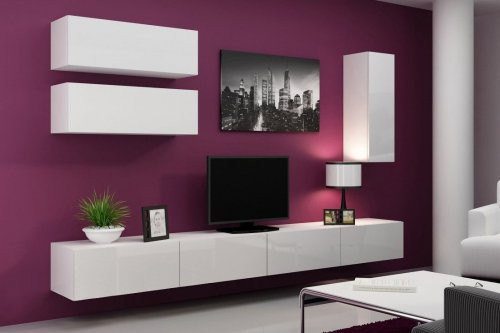 Мебельная стенка VIGO XIII