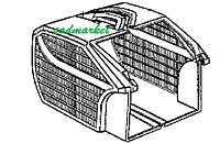 Травосборник газонокосилки Oleo-Mac G 44 PK/TK, G 48 PK/TK, G 53 TK/PK