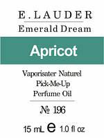Духи 15 мл (196) версия аромата Эстэ Лоудэ Emerald Dream