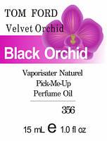 Духи 15 мл (356) версия аромата Том Форд Velvet Orchid
