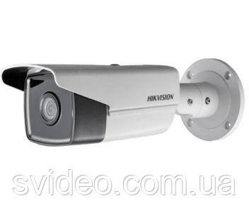 DS-2CD2T25FHWD-I8 (2.8мм) 2Мп Ultra-Low Light IP видеокамера Hikvision, фото 2