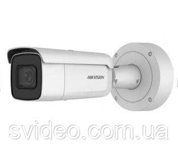 DS-2CD2685FWD-IZS 8Мп IP видеокамера Hikvision с ИК подсветкой, фото 2