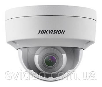 DS-2CD2121G0-IWS (2.8 мм) 2Мп IP видеокамера Hikvision c Wi-Fi модулем, фото 2