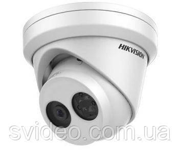 DS-2CD2325FWD-I (2.8 мм) 2 Мп IP видеокамера Hikvision, фото 2