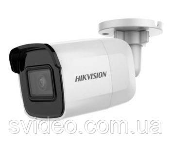 DS-2CD2021G1-I (2.8 мм) 2 Мп IP видеокамера Hikvision, фото 2
