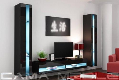 Мебельная стенка VIGO NEW III