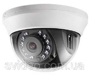 DS-2CE56D0T-IRMMF (2.8 мм) 2.0 Мп Turbo HD видеокамера