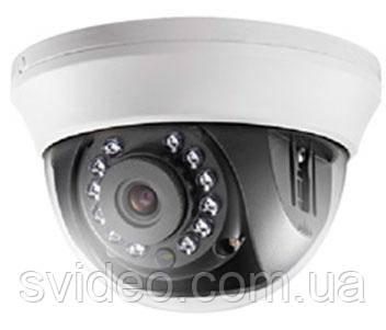 DS-2CE56D0T-IRMMF (2.8 мм) 2.0 Мп Turbo HD видеокамера, фото 2