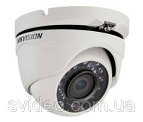DS-2CE56D0T-IRMF (2.8 мм) 2.0 Мп Turbo HD видеокамера