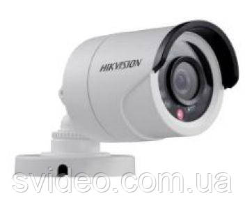 DS-2CE16D0T-IRF (3.6 мм) 2.0 Мп Turbo HD видеокамера