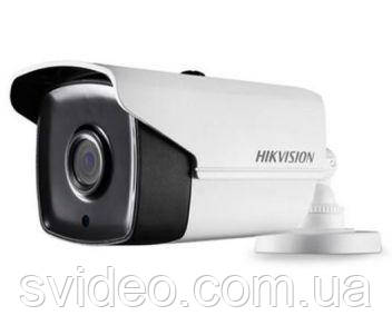 DS-2CE16D0T-IT5F (3.6 мм) 2.0 Мп Turbo HD видеокамера