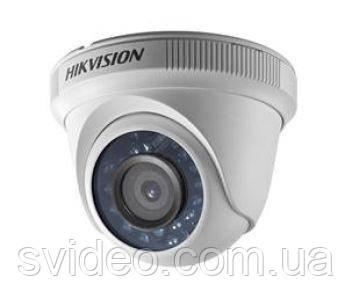 DS-2CE56D0T-IRPF (2.8 мм) 2 Мп HD видеокамера, фото 2
