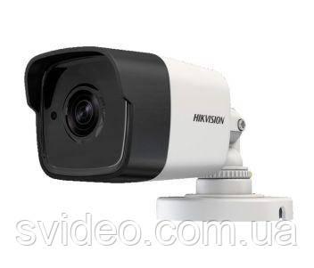 DS-2CE16D8T-ITE (2.8 мм) 2.0 Мп Ultra Low-Light PoC EXIR видеокамера Hikvision, фото 2