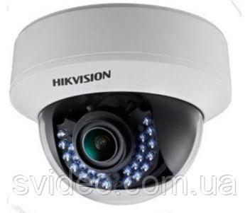 DS-2CE56D0T-VFIRF 2 Мп HD видеокамера, фото 2