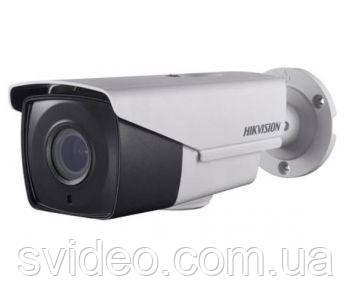 DS-2CE16F7T-IT3Z 3.0 Мп Turbo HD видеокамера