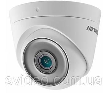 DS-2CE76D3T-ITPF (2.8 мм) 2Мп Turbo HD видеокамера Hikvision
