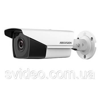 DS-2CE16D8T-IT3ZF (2.7-13.5 мм) 2Мп Turbo HD видеокамера Hikvision с ИК подсветкой, фото 2