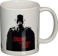 Кружка Pyramid International Friday The 13th Mug - Jason Voorhees