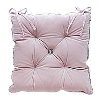 Подушка для сидения DIAMANTO (43241-RÓŻ1-C0404)