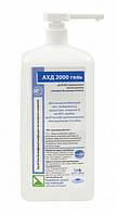 Средство для дезинфекции рук и кожи АХД 2000 гель «Бланидас» 500 мл