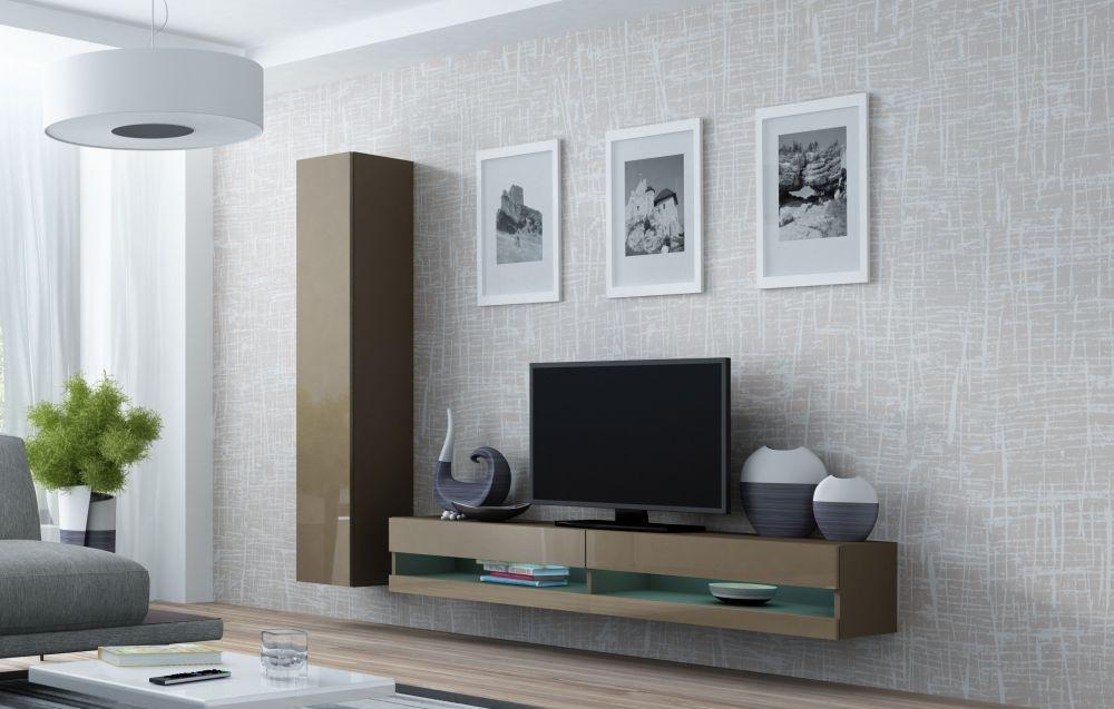 Мебельная стенка VIGO NEW IX