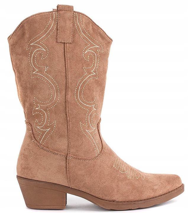 Женские ботинки Lynch