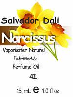 Духи 15 мл (411) версия аромата Сальвадор Дали Salvador Dali