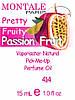 Духи 15 мл (414) версия аромата Монтале Pretty Fruity