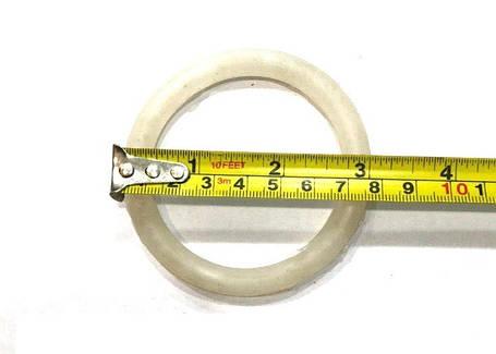 """Резиновый уплотнитель для бойлеров Ferroli / """"кольцо"""" под фланец Ø82мм, фото 2"""