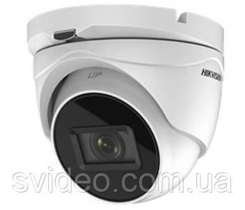 DS-2CE79D3T-IT3ZF (2.7-13.5 мм) 2Мп Turbo HD видеокамера Hikvision, фото 2